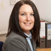 Clare Harris - Owen Lyons Lettings Manager